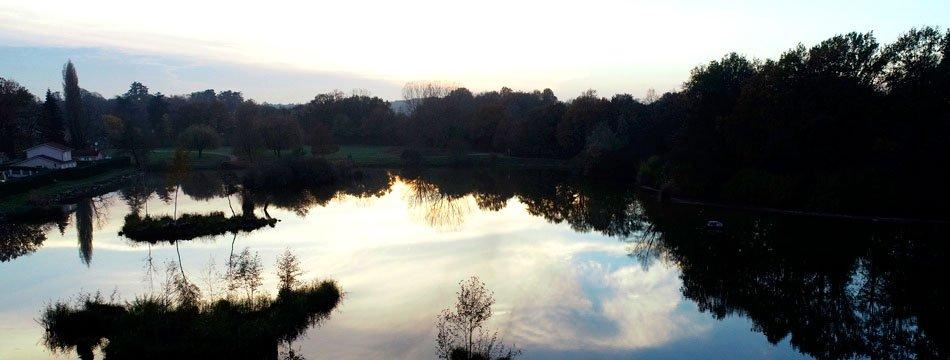 Lac de Fréminville