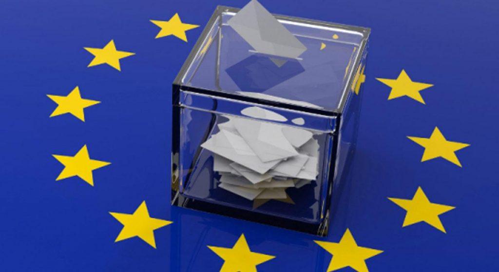 Elections européennes du 26 Mai 2019 : aux urnes Citoyens