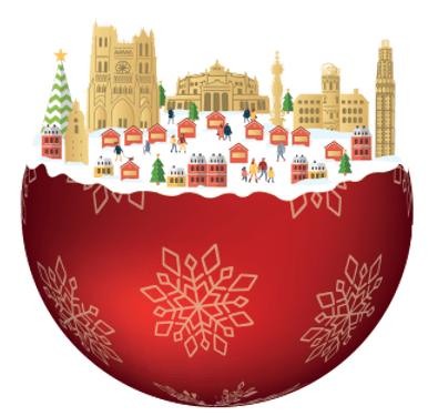 Marché de Noël 2019 : les inscriptions sont ouvertes