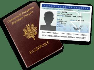 COVID 19 : tous les RDV pour les CNI, passeports, retraits de titres, sont suspendus jusqu'à nouvel ordre
