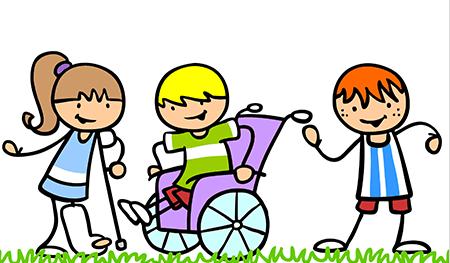La Commune est prête pour la création d'une classe ULIS pour les élèves en situation de handicap