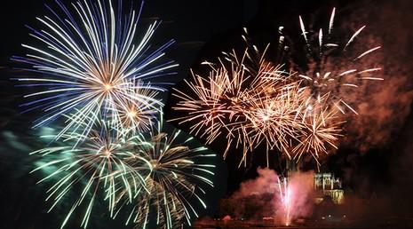Annulation des festivités du 14 juillet 2020