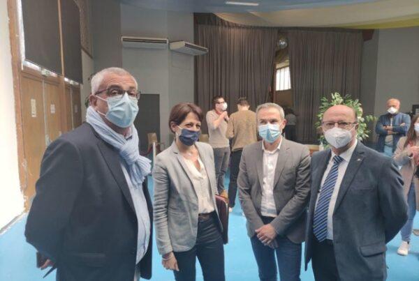 200 habitants ont pu se faire vacciner au centre éphémère