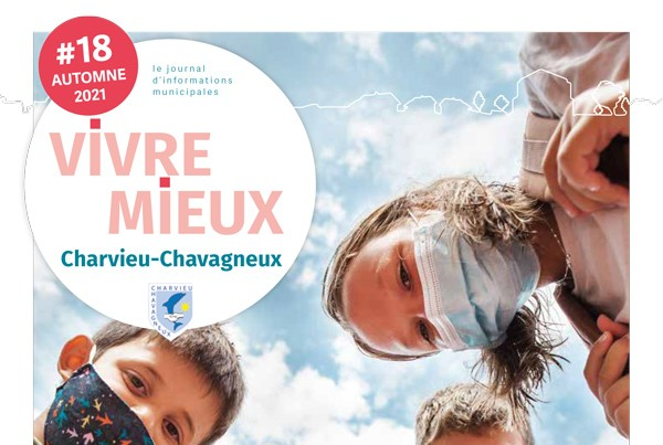 Vivre à Charvieu-Chavagneux #18